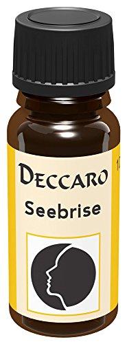 DECCARO Olio aromatico'Sea Breeze', 10 ml (olio profumato)