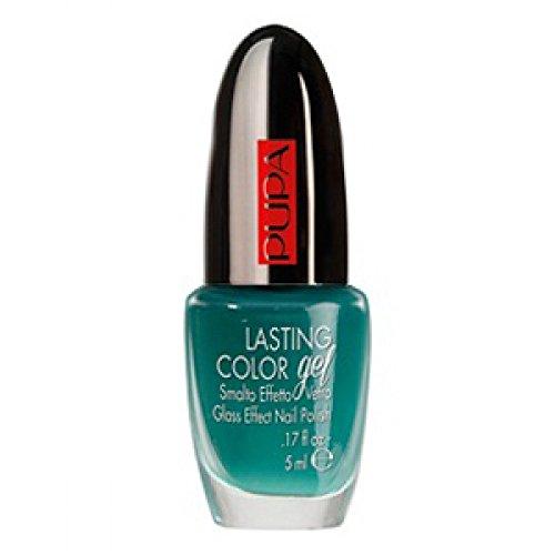 Smalto Lasting Color Gel N 110 Emerald Green