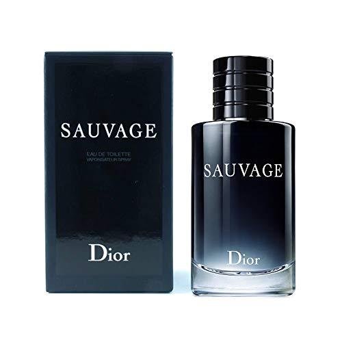 Dior Sauvage Edt Vapo'Nuovo' - 200 Ml