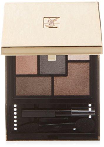 Yves Saint Laurent 57821 Couture Palette - Palette di Ombretti Nº 02 Fauves, 5 gr, 1 pz.