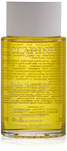 Clarins Olio Drenante per il Corpo, 100 ml