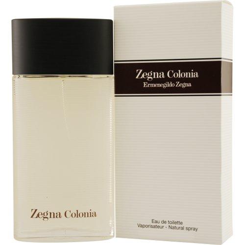 Ermenegildo Zegna Zegna Colonia uomo eau de toilette vapo 75 ml