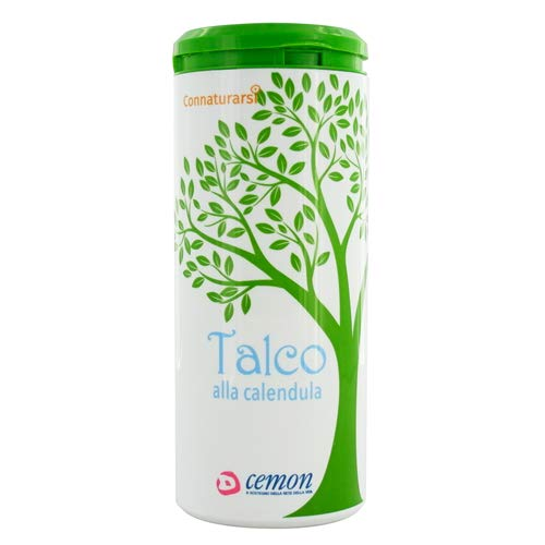 Cemon Talco Calendula - Tubo 100 g