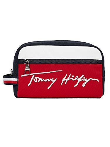 Tommy Hilfiger AM0AM07293 TH SIGNATURE WASHBAG, DW5