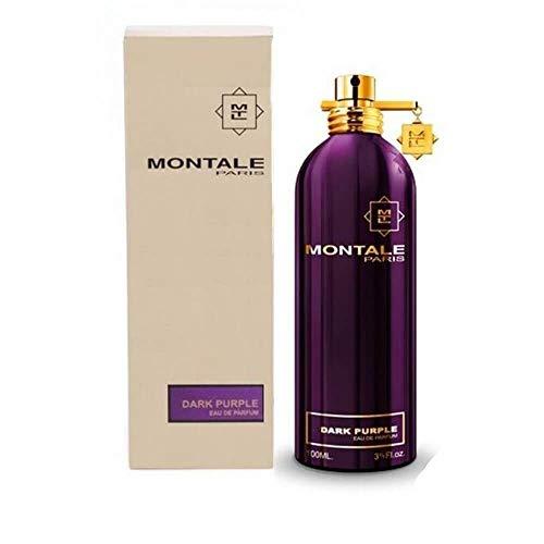 Montale Dark Purple by EAU De Parfum Spray 3.4 oz / 100 ml (Women)