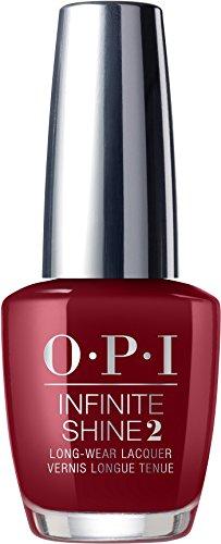 OPI Infinite Shine Smalto Lunga Durata - Malaga Wine - 15 ml