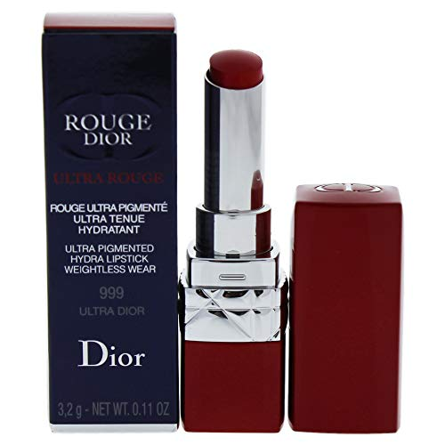 Rouge Dior Ultra Rouge 999-Ultra Dior 3 Gr