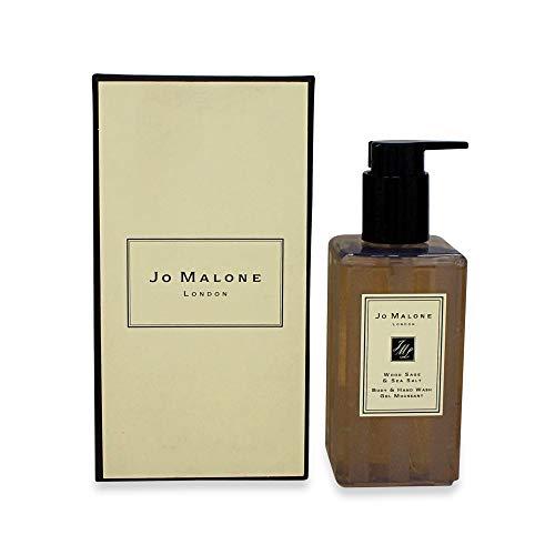 Jo Malone London Legno Salvia E Sale Marino Corpo E Lavaggio A Mano 250ml Di Gel