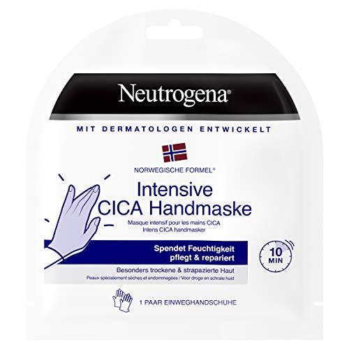 Neutrogena Neutrogena Intensive CICA - Maschera per le mani