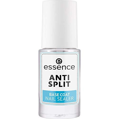 Anti Split Base Coat Nail Sealer ESSENCE Base Smalto Sigillante Donna 8 ml Pennellino