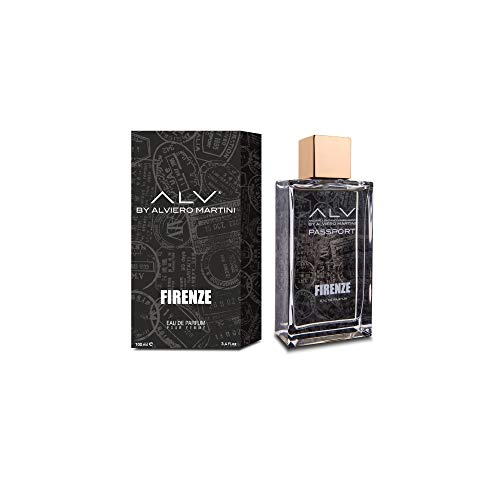 ALVIERO Martini Firenze EAU DE Parfum 100 ML pour Femme