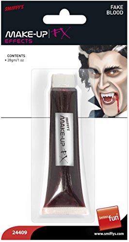 SMIFFYS Smiffy's Sangue in tubetto, Rosso Olympus Pen E-Pl9 E-Pl8 Ultra Lig per Adulti, Rosa, 24409