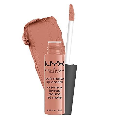 NYX Soft Matte Lip Cream SMLC02 Stockholm