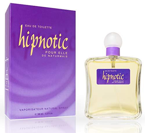 Hipnotic Eau De Parfum Intense 100 ml. Compatibile con Hypnose Lancom. Profumo Equivalente Donna.
