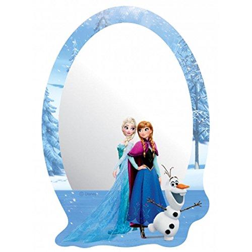 Bebegavroche - Specchio Triplo Frozen Disney