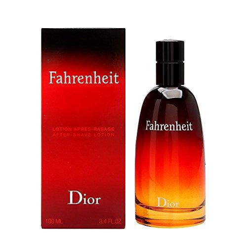 Christian Dior Fahrenheit Dopo Barba Lotion, Uomo, 100 ml