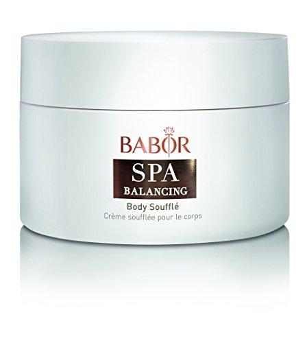 Babor SPA Balancing Body Souffle Crema Corpo, 200ml