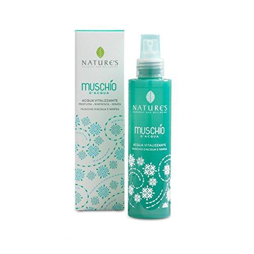 Bios Line Muschio d'Acqua Natures Vitalizzante - 50 ml