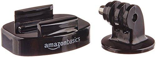 Amazon Basics - Supporto da treppiedi per fotocamera GoPro
