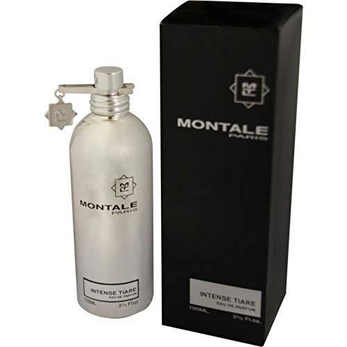 Montale Intense Tiare by Montale Eau De Parfum Spray 3.4 oz / 100 ml (Women)