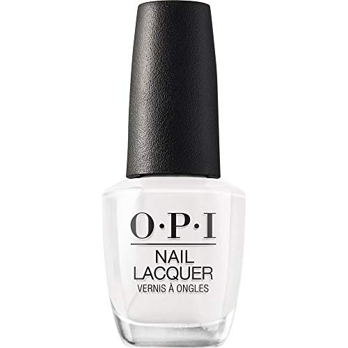 OPI Nail Lacquer Smalto - Alpine Snow - 15 ml