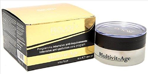 Rougj Skincare Crema Multivit Age 50 ml