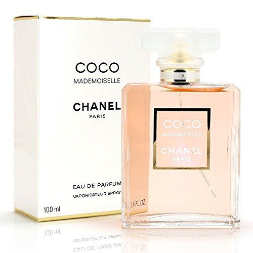 Coco Mademoiselle Chanel, Profumo Donna, 100 ml