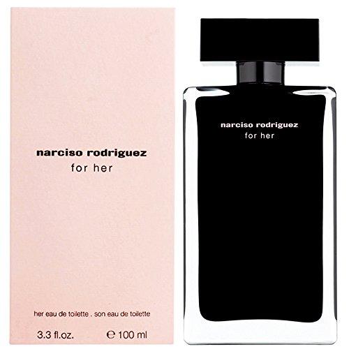 Narciso Rodriguez - For Her 100 ml Eau de Toilette Spray profumo da donna