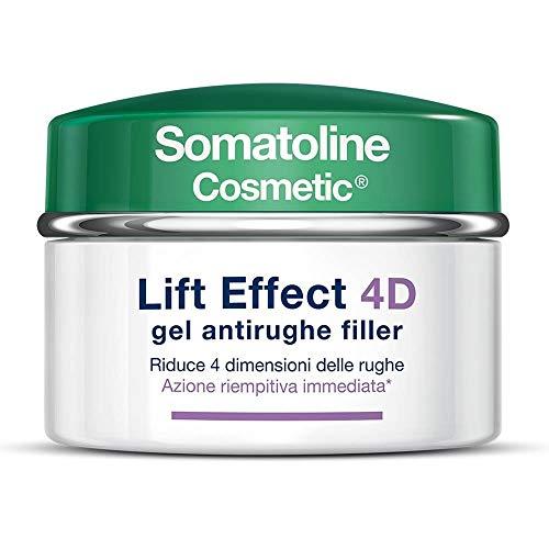 Somatoline SOMATOLINE COSMETIC VISO 4D FILLER GEL 50 ML - 80 gr