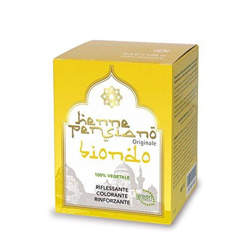 Henne' persiano Biondo 150 gr
