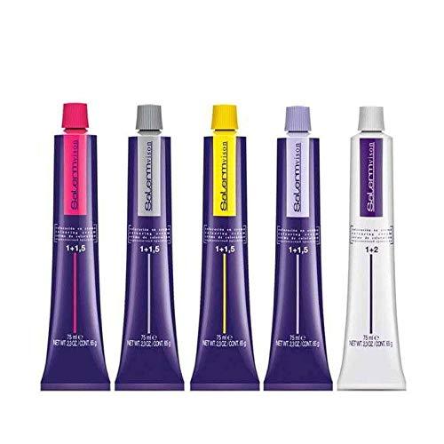Salerm Cosmetics Trattamenti per la Ricrescita dei Capelli - 60 ml