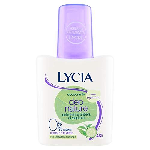 LYCIA - VAPO DEO NATURE ZEN INFUSION - 75 ML