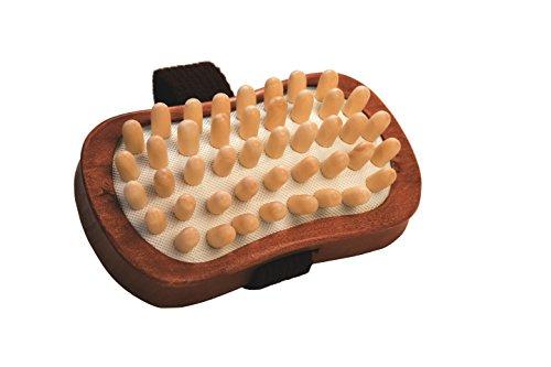 Massaggiatore in legno anti cellulite