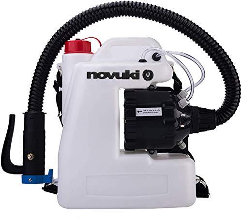 NOVUKI ULV Spruzzatore Elettrico - Zaino per Fumigate - Serbatoio 12 L - 220V
