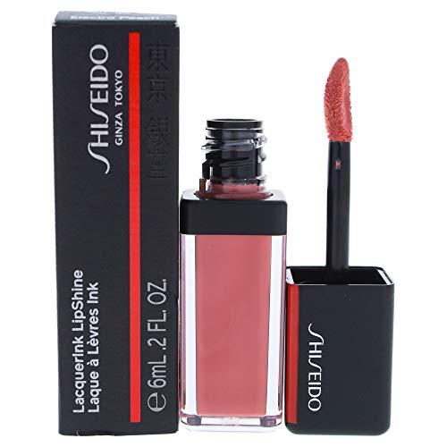 Shiseido Smk Lip Laquer Ink Shine 312