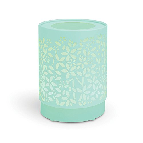 Oregon Scientific WA633N BlisScent Aroma Diffuser, Verde, Piccola
