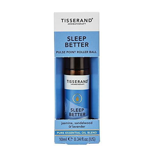 TISSERAND Sleep Better Roll On agli oli essenziali puri - 10ml