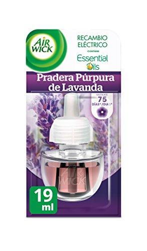 Air-Wick Deodorante per Ambienti, Lavanda - 19 ml