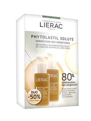 Lierac Phytolastil Soluté 2x 75ml