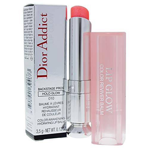 Dior Holo Pink