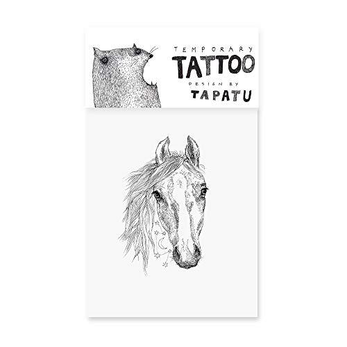 Adesivi per tatuaggi temporanei - Fogli con tatuaggi per adulti o bambini - Body art falso impermeabile per una festa, un compleanno, un festival