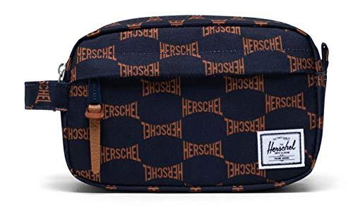 Herschel Chapter Carry On Travel Kit MOD Herschel Peacoat