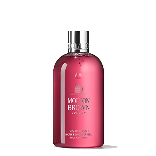 MOLTON BROWN PINK PEPPERPODSH.G 300