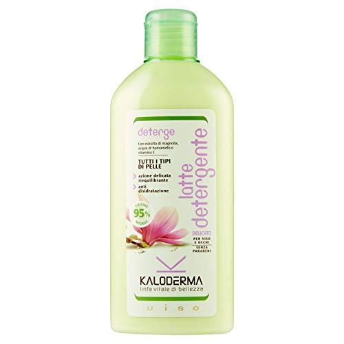 Kaloderma Latte Detergente 95% Naturale - 200 gr