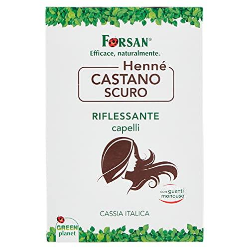 Hennè Castano Scuro