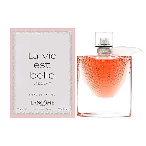 Lancôme la Vie Est Belle L'Éclat Eau De Parfum Donna, 75 ml