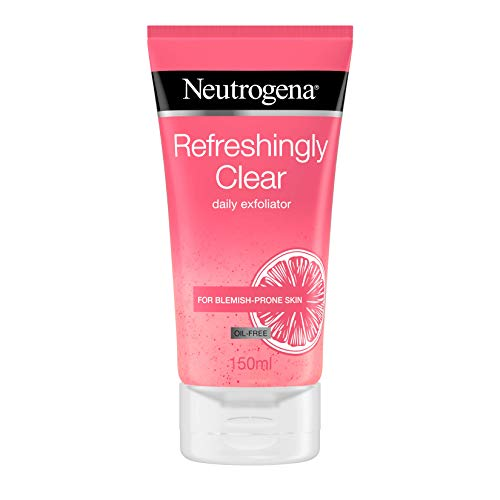 Neutrogena, esfoliante per uso quotidiano, 150 ml
