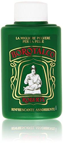 Borotalco Talco Barattolo, 100g