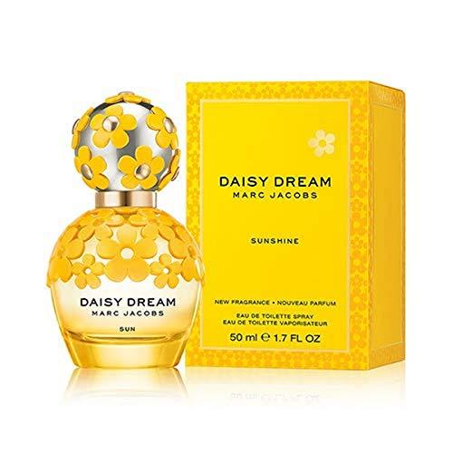 Daisy Dream Sunshine Edt Vapo 50 Ml