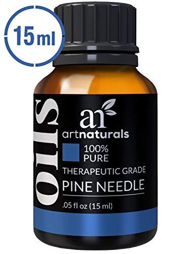 ArtNaturals 100% olio essenziale di pino puro - 15 ml - grado terapeutico